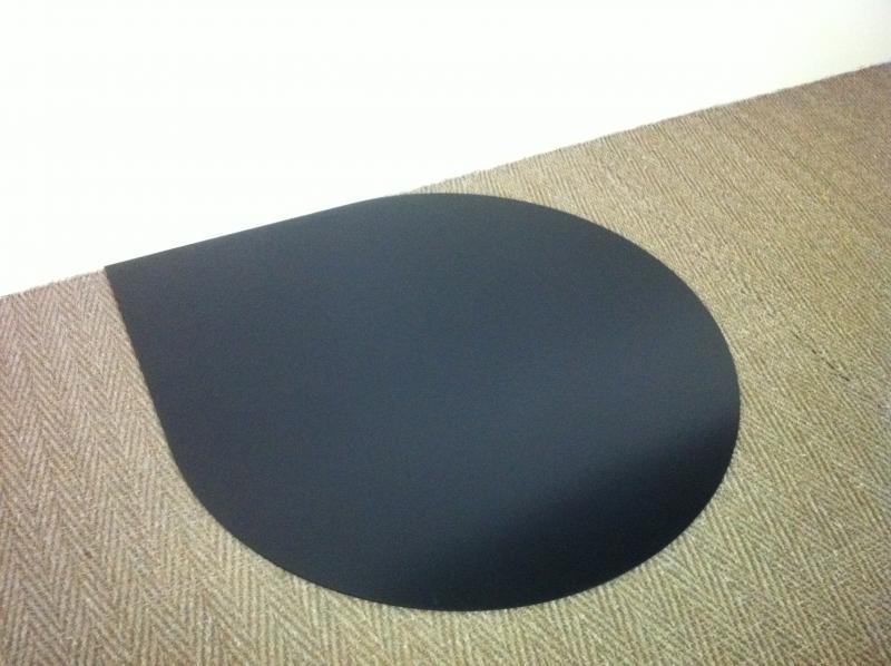 Plaque de sol pour po le plaque de sol po le et chemin e vitre insert che - Plaque de sol cheminee ...
